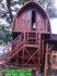 Rumah Gazebo Panggung